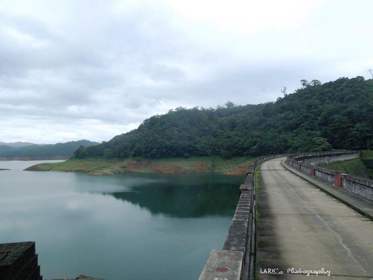 kochupamba-dam