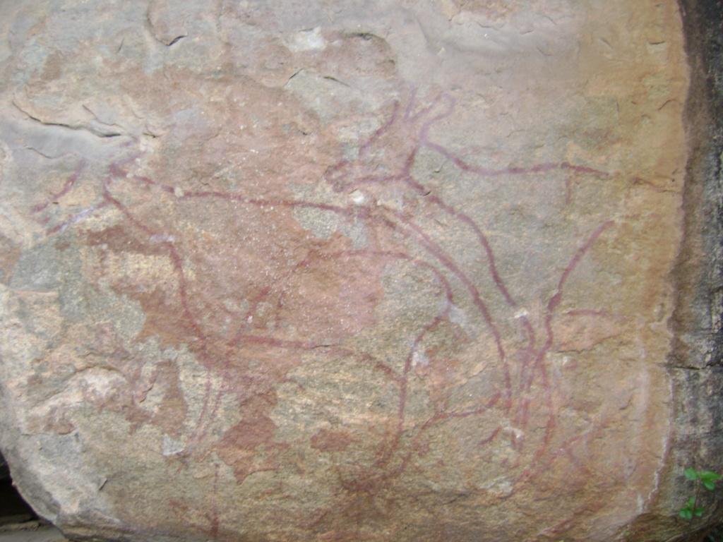 marayoor cave paintings2