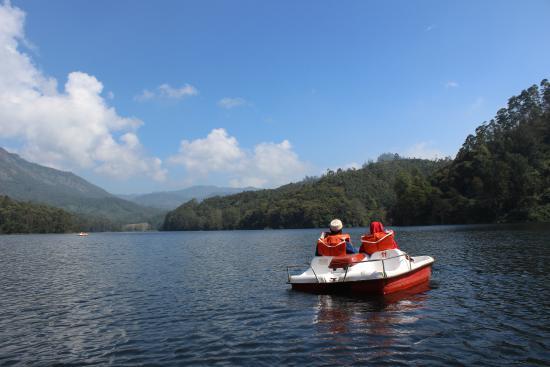 boating kundala 1
