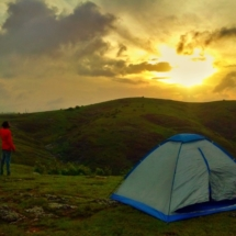forest camping 3