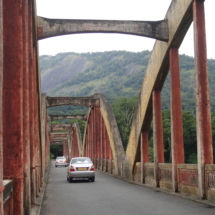 neriyamangalam bridge