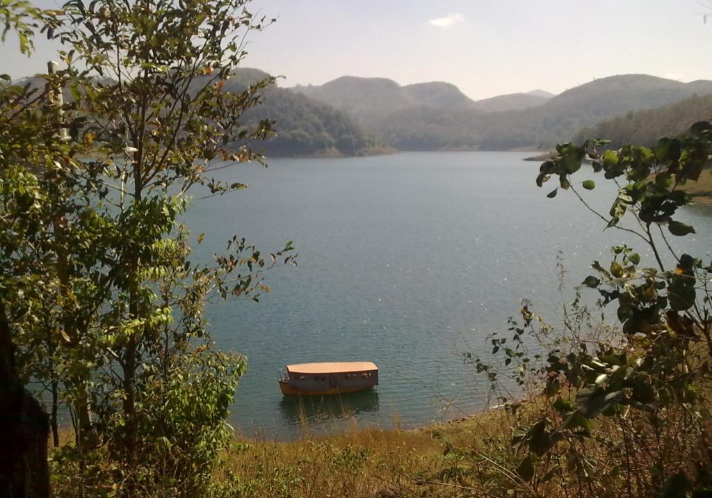 Idukki Reservoir 4